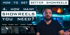 How Many Showreels You Need?