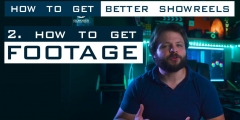 How to get Footage