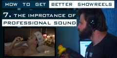 The Importance of Professional Sound
